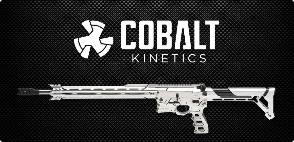 Cobalt Kinetics BAMF Edge AR15 rifles for sale